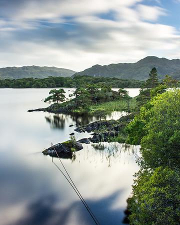 #Muckross Lake