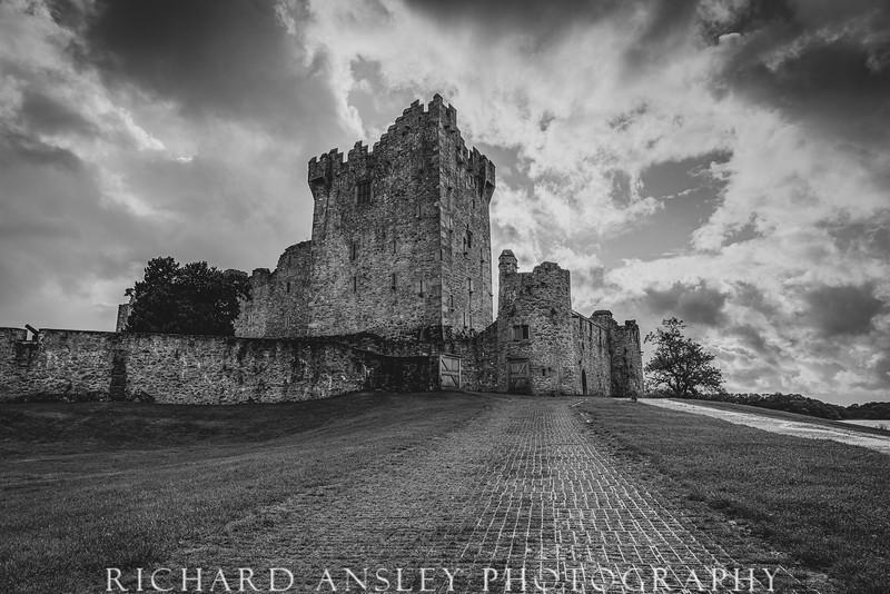 Ross Castle-Killarney National Park, Ireland