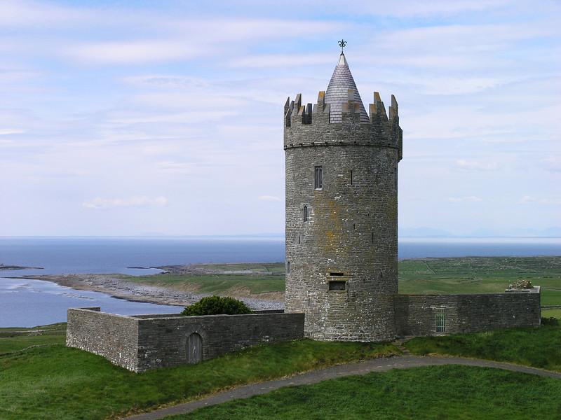 Near Doolin, Ireland