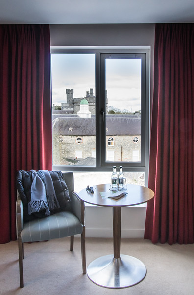 Pembroke Hotel | Kilkenny Ireland Lodging | Hotel Reviews Ireland | Ireland Travel Tips | Lodging and Accommodations
