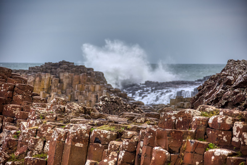 The Giant's Causeway 042