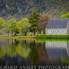 Gougane Barra Oratory-Ireland
