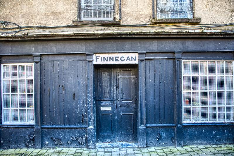 Finnegan - Kilkenny