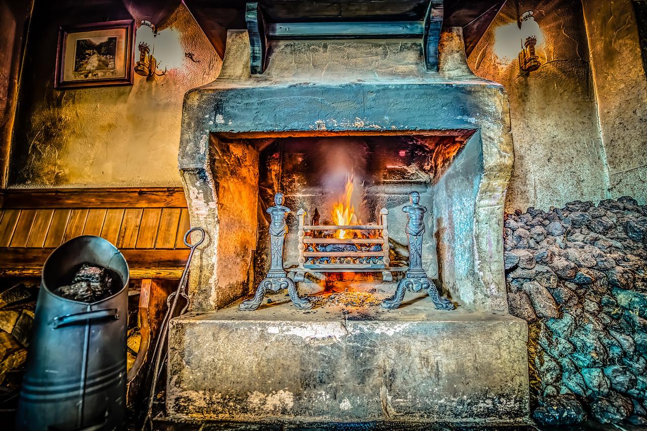 Peaty Fire