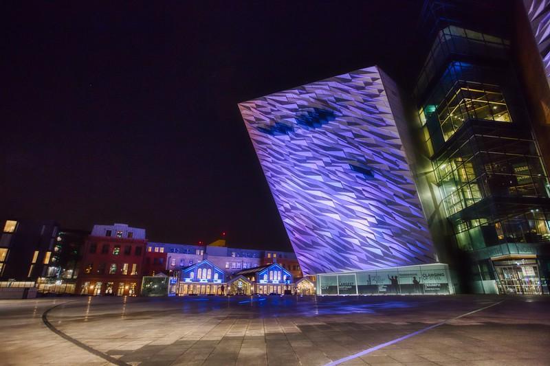 Titanic Museum - Belfast 003