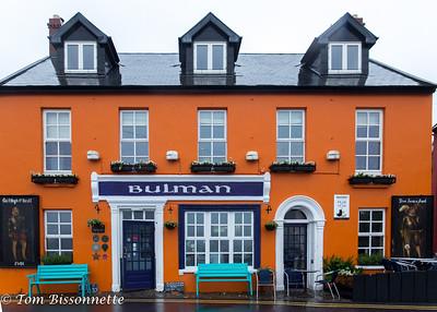 The Bulman Pub