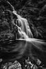Waterfall at Assaranca, Ardara