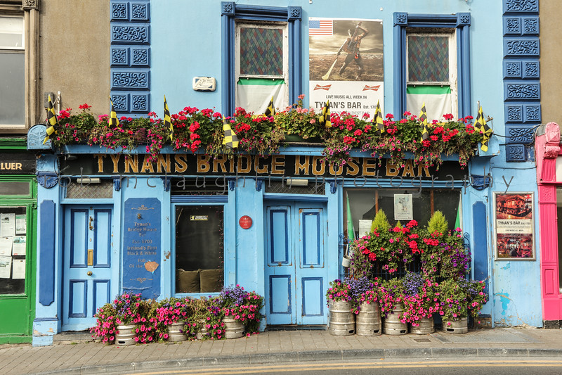 $45 - Tynan's 1703 Bar , Kilkenny , Ireland
