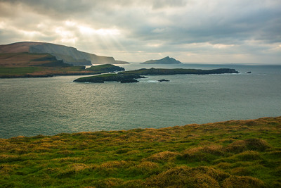 Valentia Island, County Kerry, Ireland