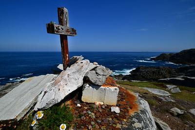 Malin Head Monument