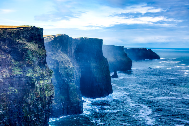 Cliffs of Moher - Ireland 004