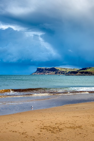 Ballycastle - Northern Ireland  - 035