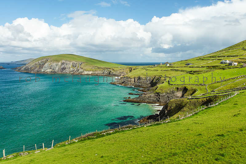 Slea Head Peninsula, Dingle Peninsula, Ireland