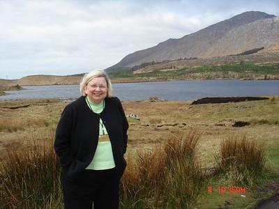 Lough Corrib?