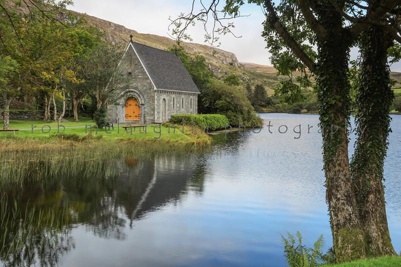 St. Finnbar's Oratory , Gougnane Barra , Ireland