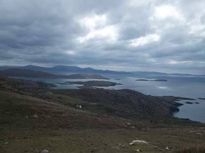 Along the Ring of Kerry