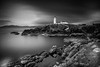 Fanad on the Swilly, Donegal
