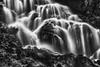 Falling water, Assaranca
