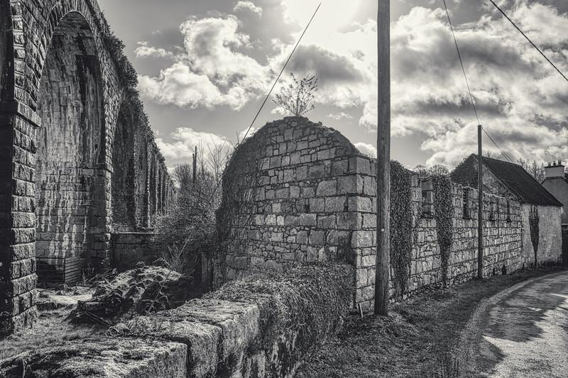 Aqueduct - Ireland