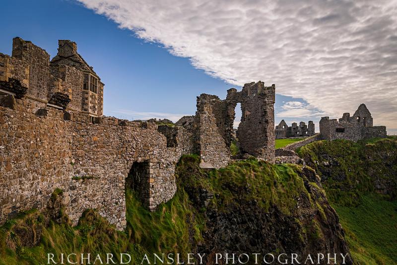 Dunluce Castle 1-Northern Ireland