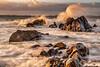 Seascape Meenlaragh