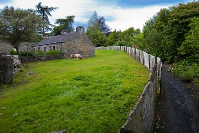 Folk Park at Dunratty Castle
