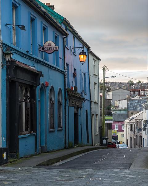 Dominick Street in Cork