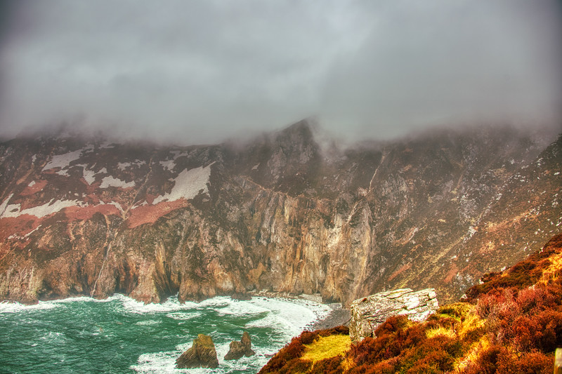 Slieve League Cliffs 005