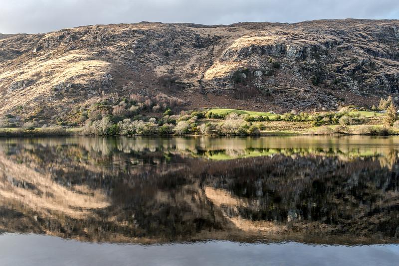 Reflections in Gouganebarra