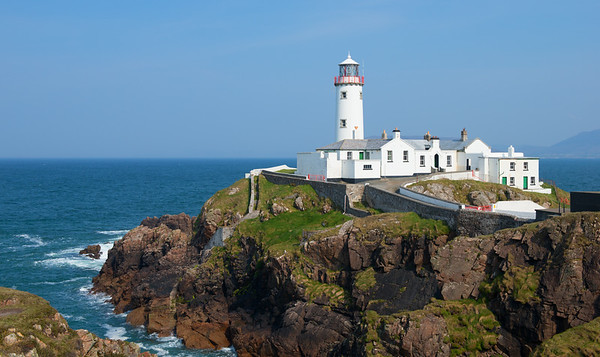 A fine day at Fanad Head
