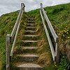 """Stairway to Heaven"" - near Ardmore, Ireland"