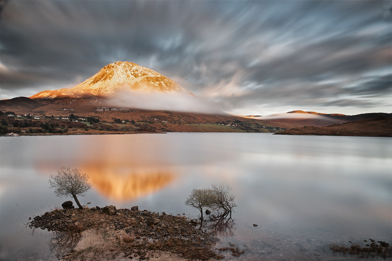 Donegal's Errigal