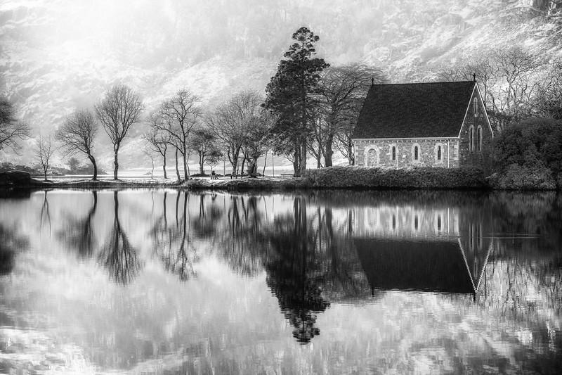 Reflections Gouganbarra