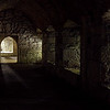 Muckross Abbey Chamber
