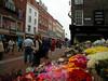 Grafton Street.  Dublin, Ireland