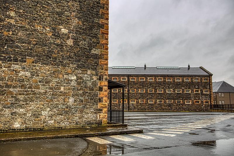 Crumlin Road Gaol Belfast 027