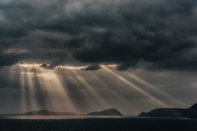 Blaskets in beams