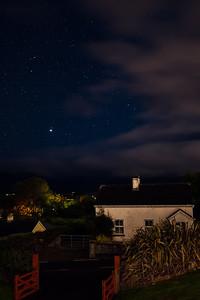 Killarney Night