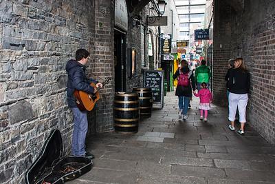 Butter Slip, Dublin