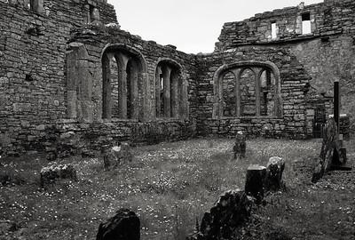 Timoleague Abbey