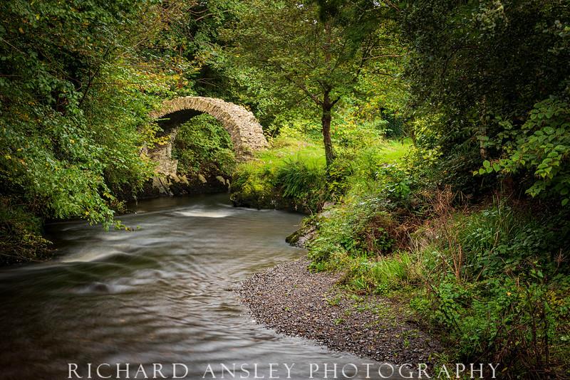 Bromwells Bridge Kenmare, Ireland