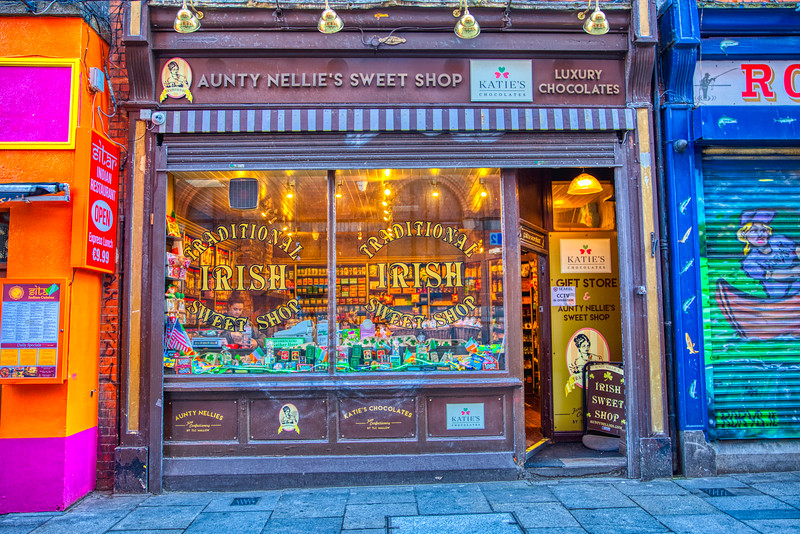 Sweet Tooth Dublin