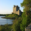 Dunguaire Castle, Kinvarra, Ireland (2005)
