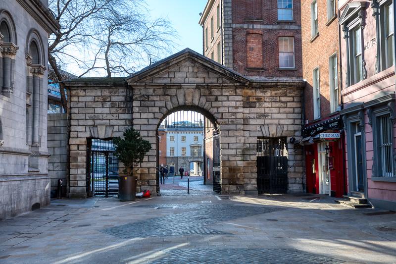 Dublin Streets 004