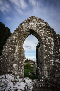 Cathedral of St. Peter and St. Paul.  Newtown, Trim, Co. Meath, Ireland