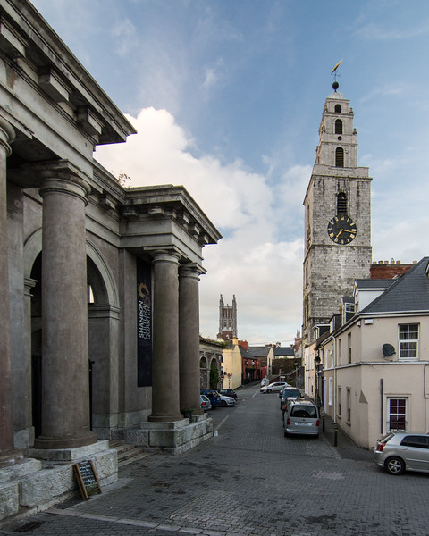 St Anne's Church, Shandon