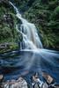 Waterfall at Assaranca