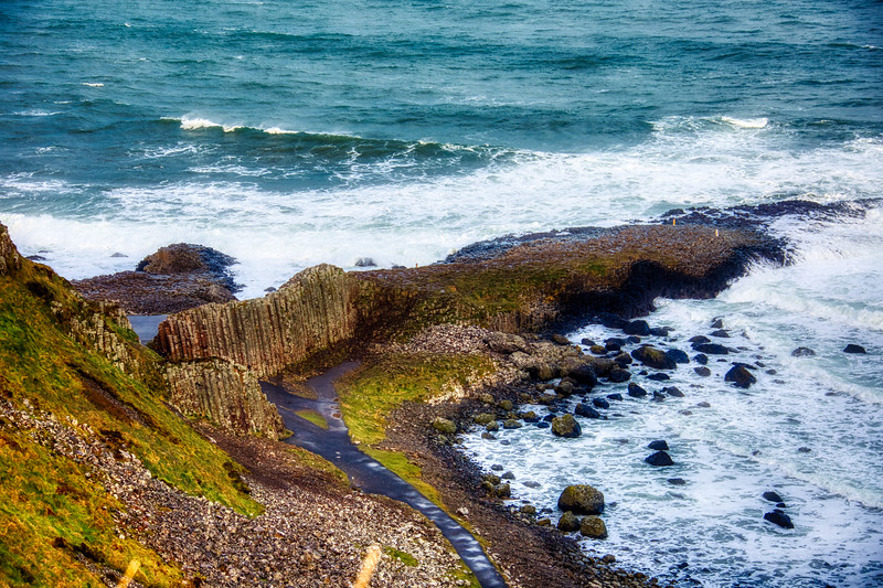 The Giant's Causeway - Northern Ireland 024