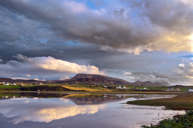 Muckish from Horn Head