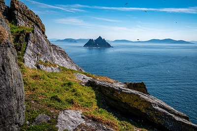 Little Skellig I